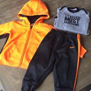 Nike Dri-Fit Set
